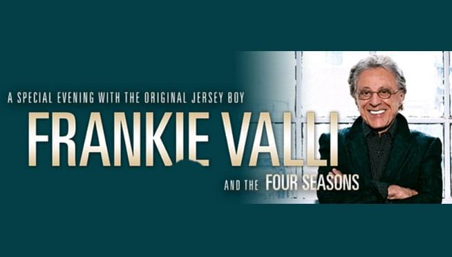 9/28/19 – Frankie Valli and the Four Seasons