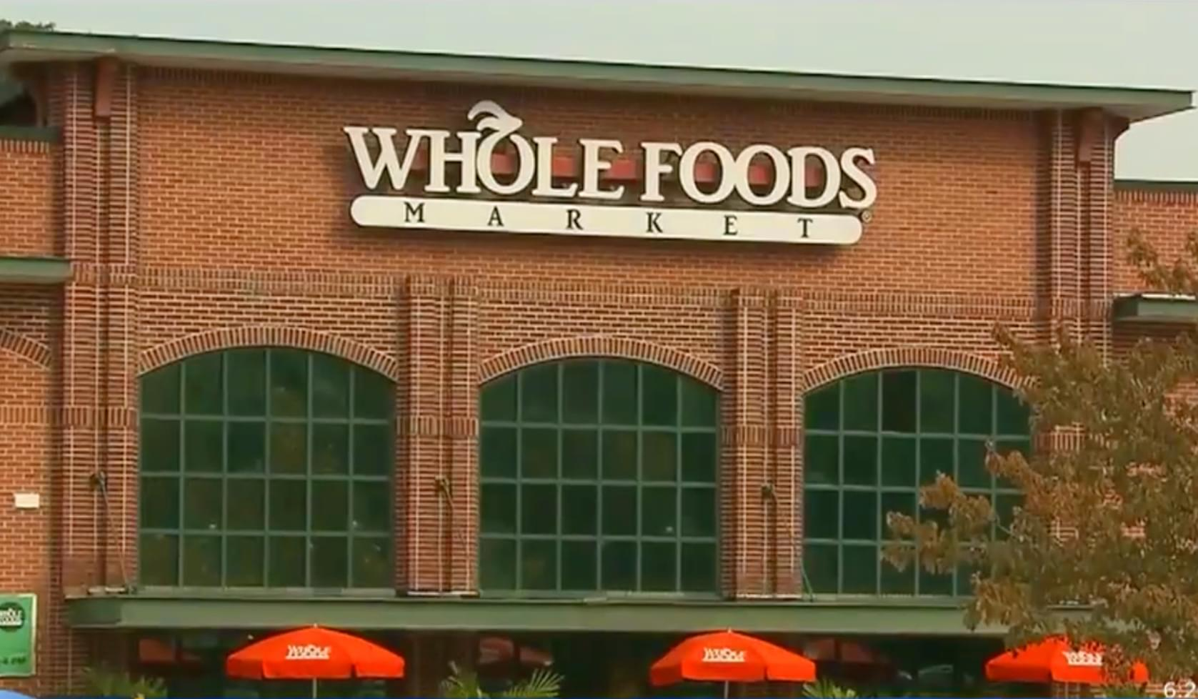 Study says Whole Foods is America's most expensive grocery chain