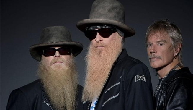 ZZ Top cancels tour dates for Pneumonia but Chicago date is still on