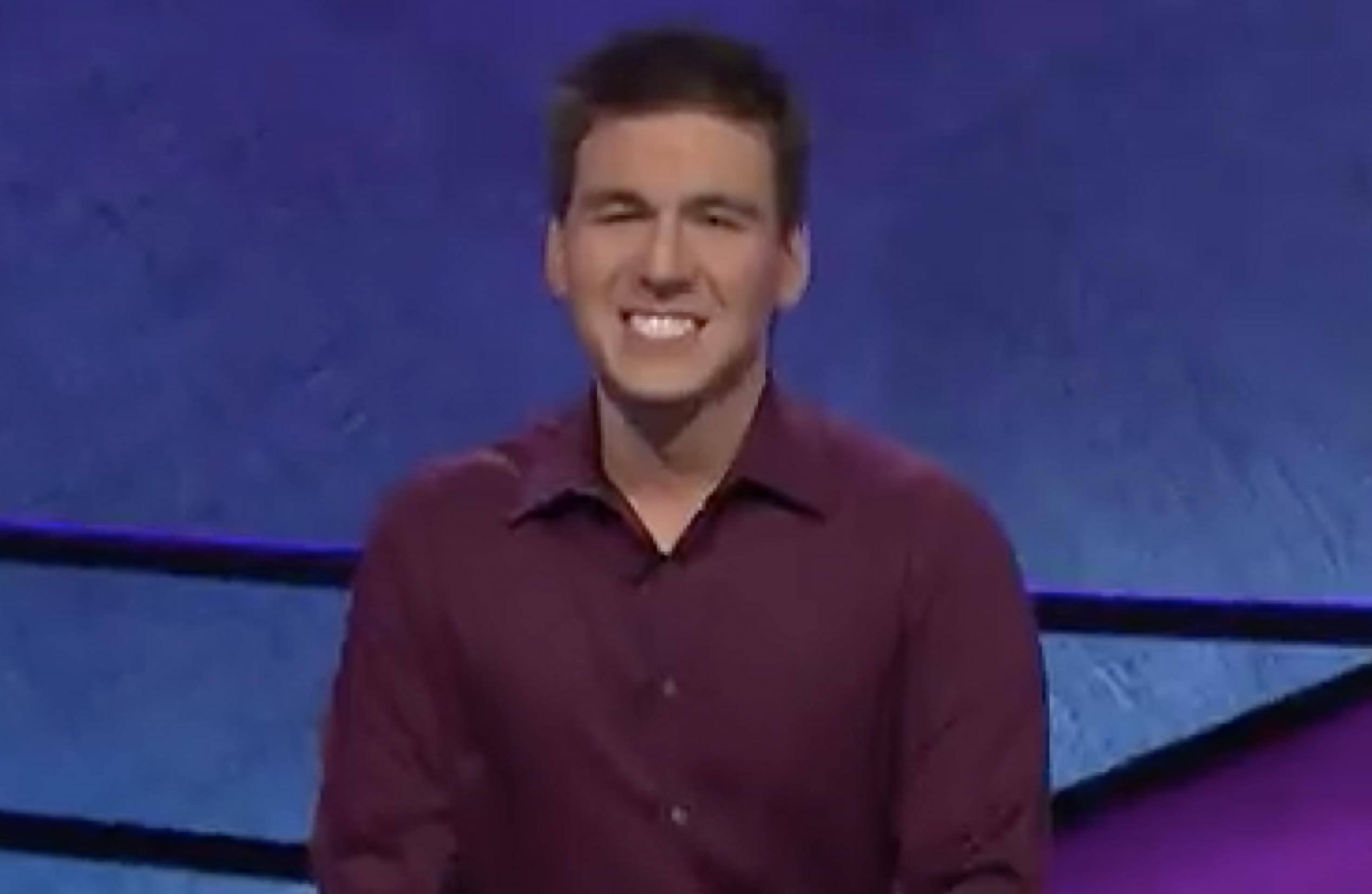 Naperville native breaks own Jeopardy record