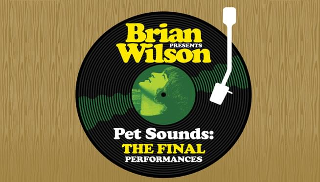6/23/19 – Brian Wilson – CANCELED