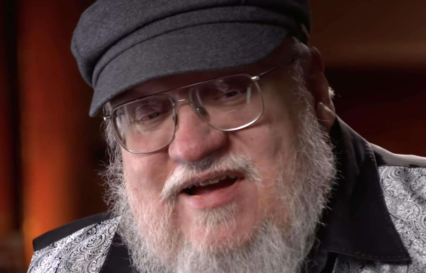 Chicago Public Library to honor Game of Thrones author