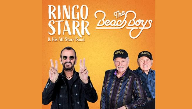 8/4/19 – Ringo Starr & His All Starr Band