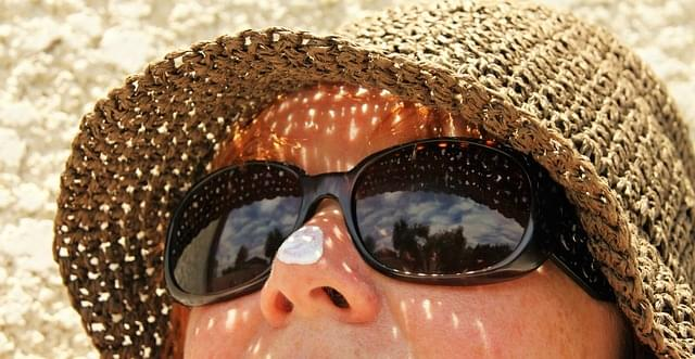 Seven safety tips from the Red Cross on how to survive a heat wave
