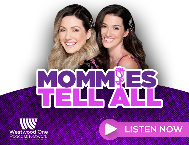 Dave and Kim talk to the women of hit podcast Mommies Tell All