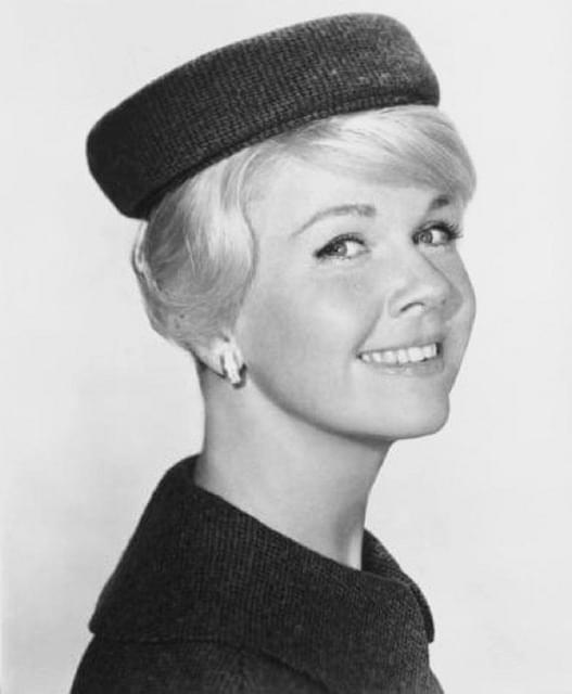 Doris Day passes away at 97