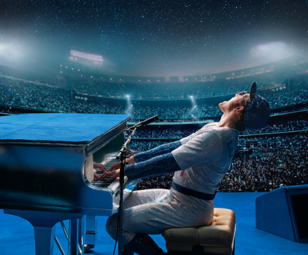 "5/20/19-5/24/19 – Be The First To See ""Rocketman"" – Win Tickets All Week!"