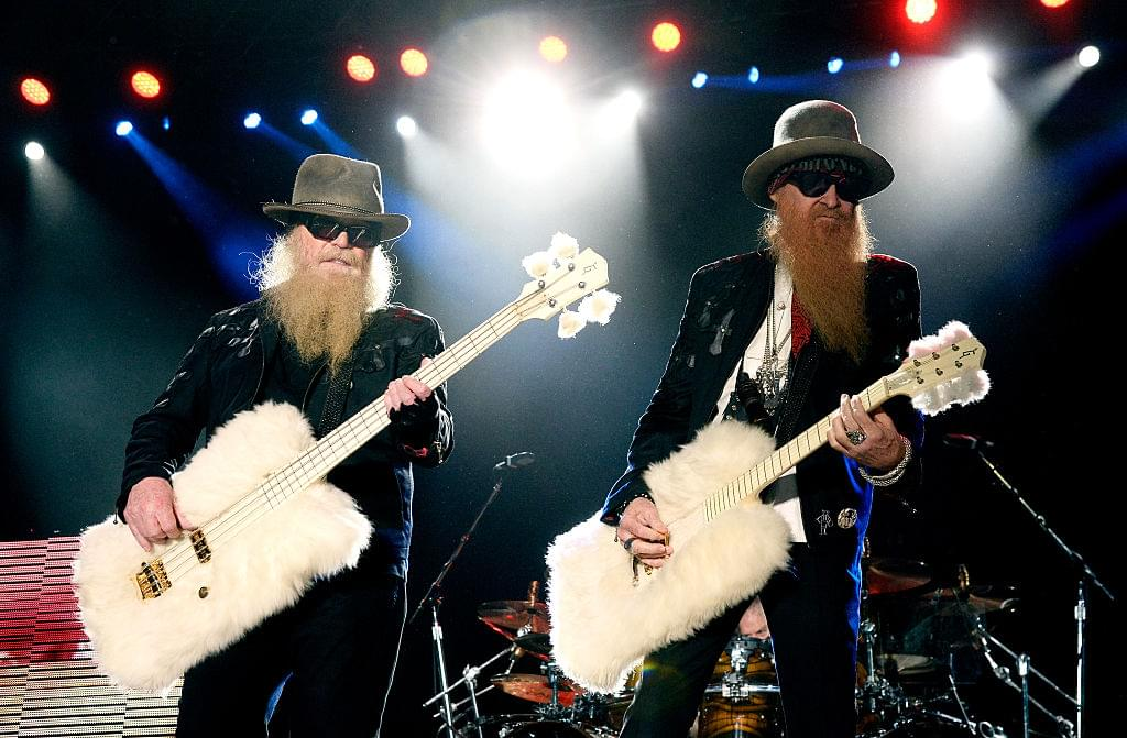 ZZ Top musical in the works