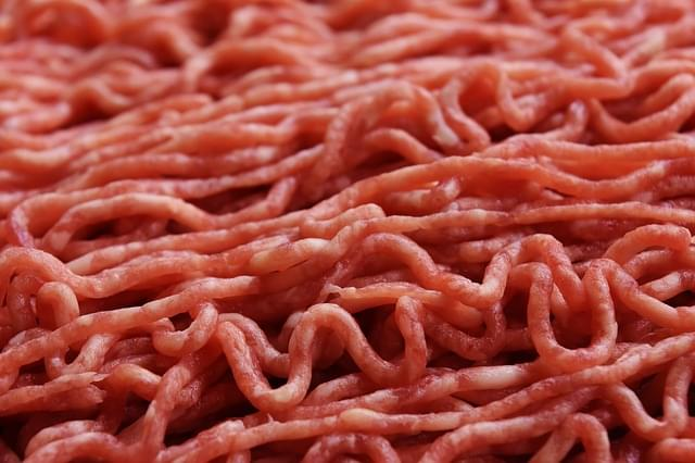 Recall in effect for 62,000 pounds of meat from Aurora meat packaging facility