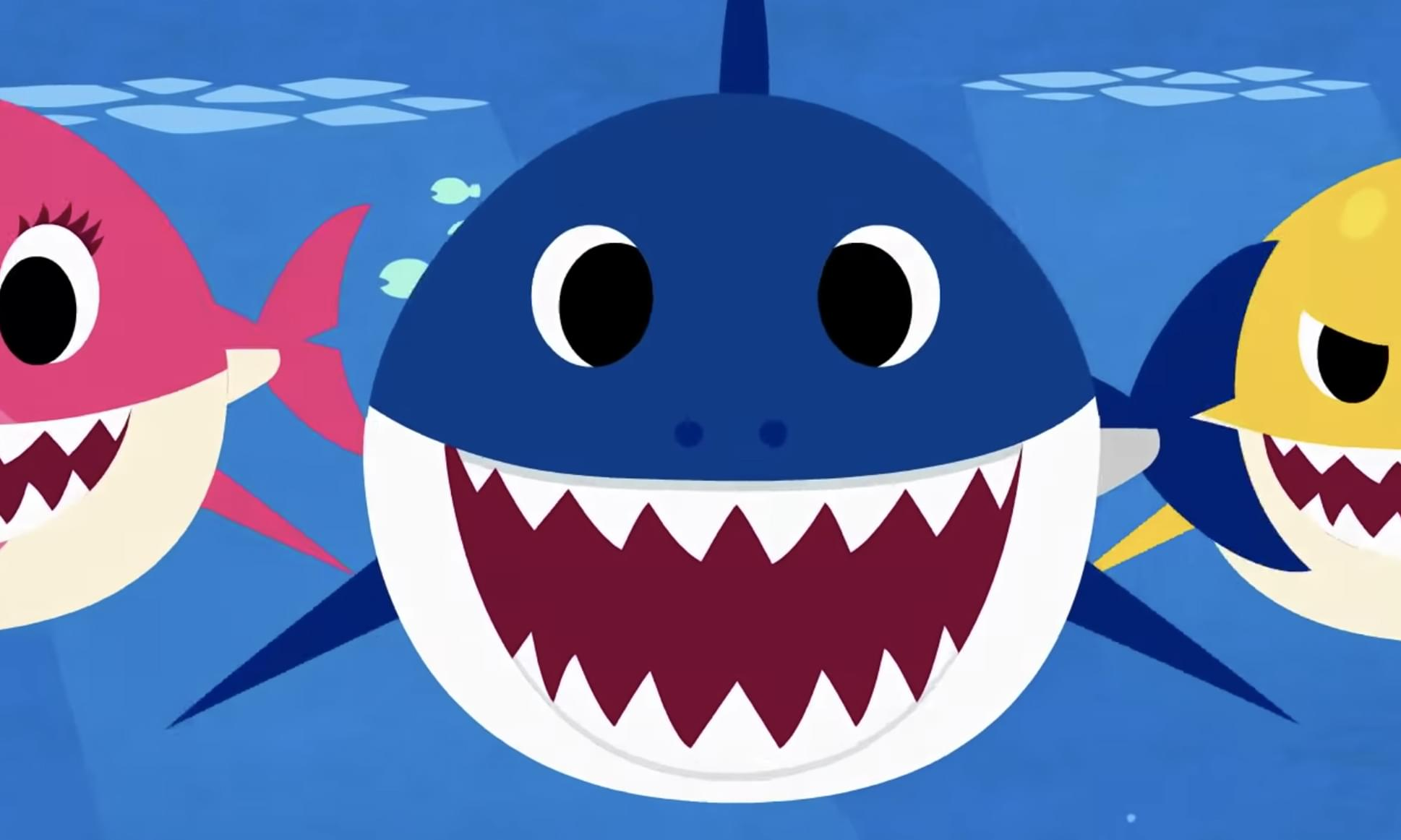Baby Shark TV series in the works