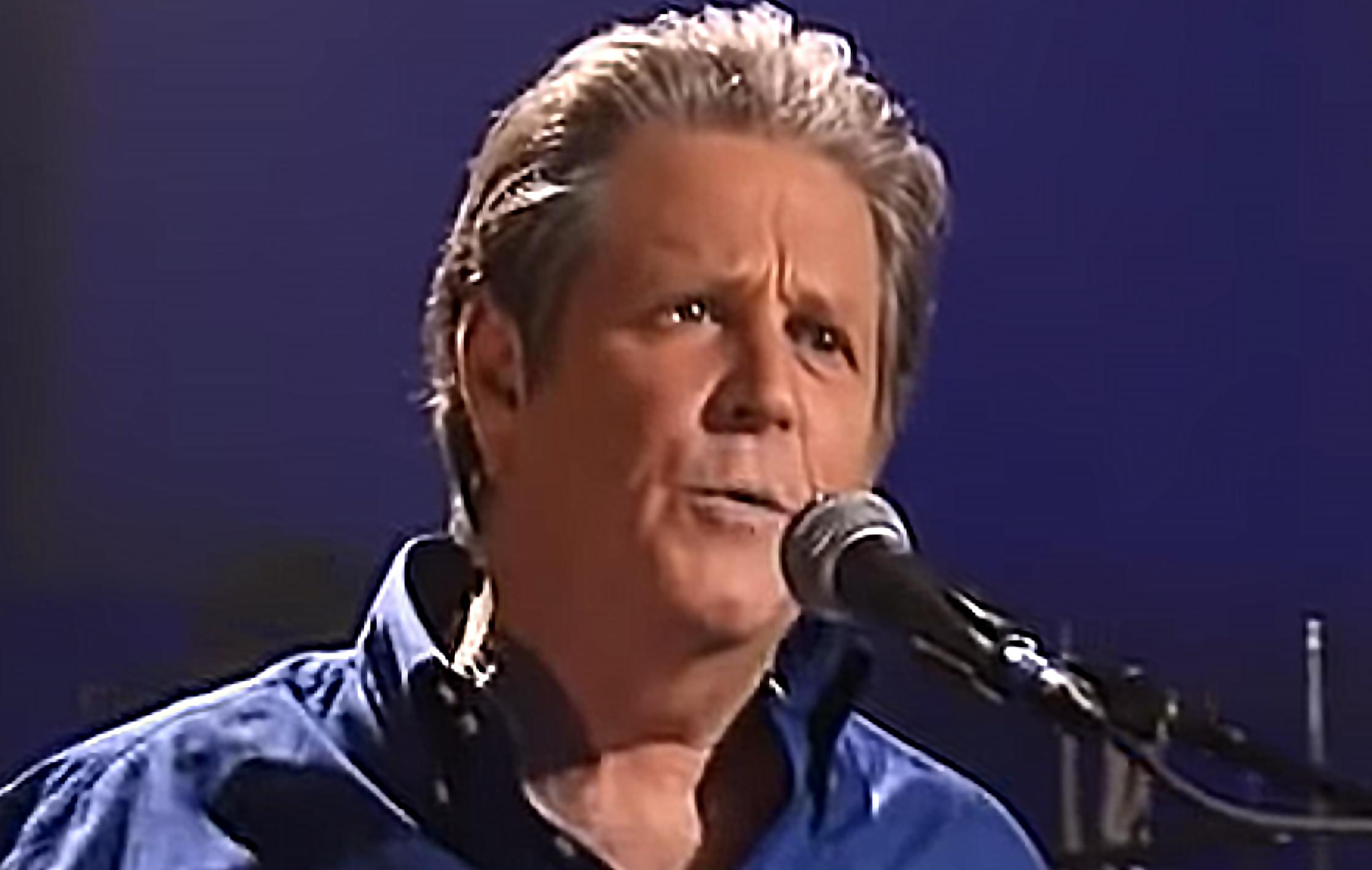 Brian Wilson postpones spring tour due to mental issues
