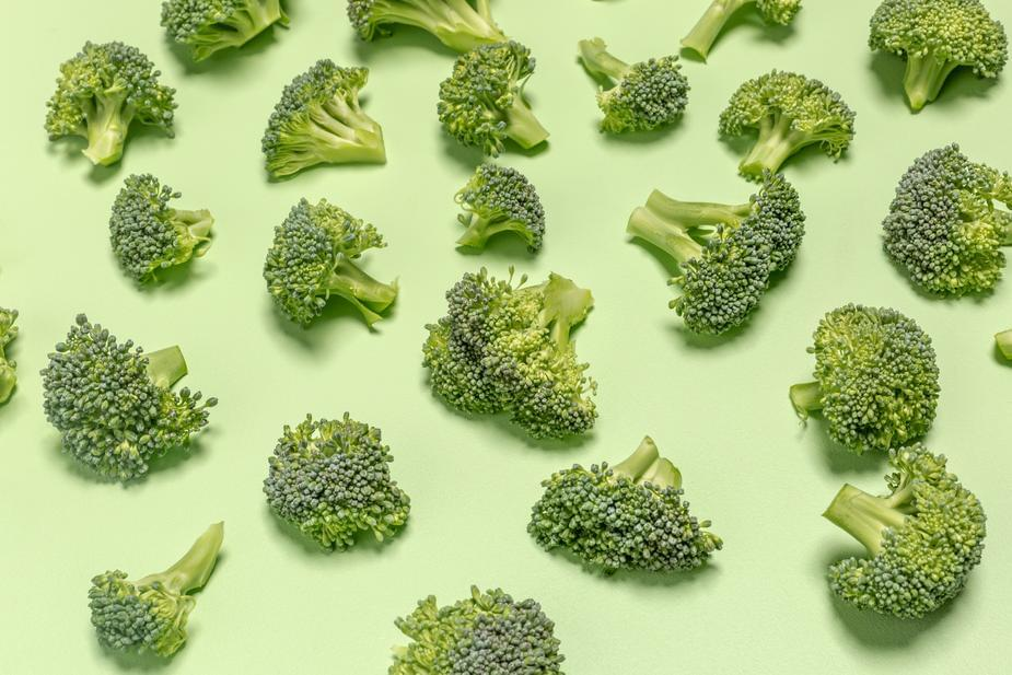 The most popular vegetable in America is broccoli
