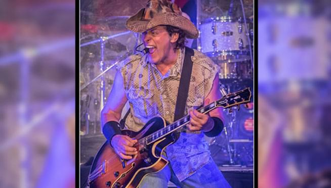 8/3/19 – Ted Nugent
