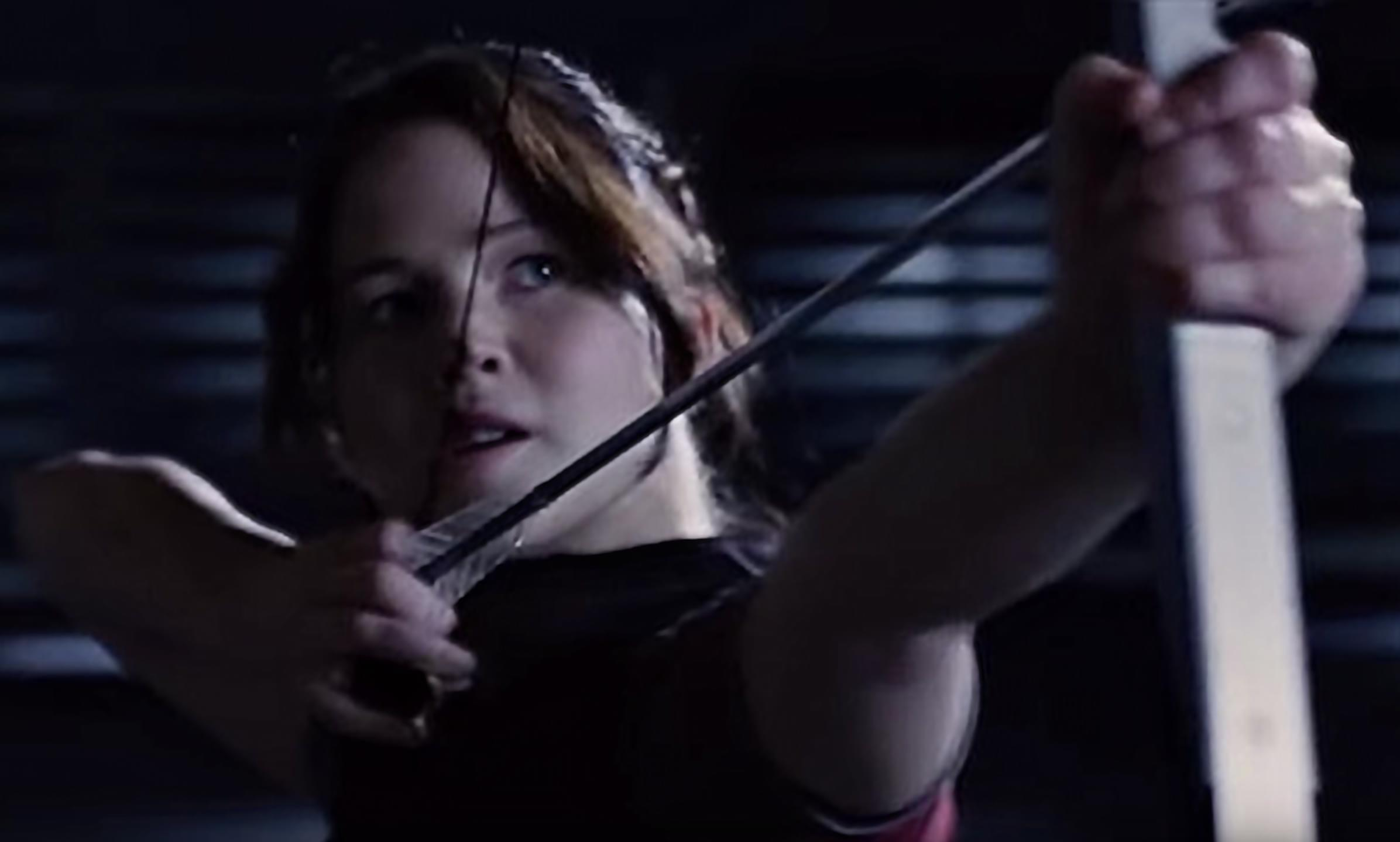 Hunger Games prequel film in the works?
