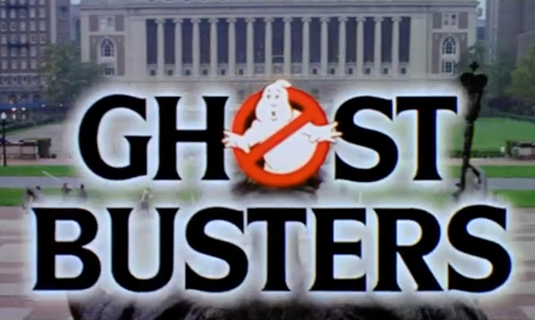 Upcoming new Ghostbusters movie – full cast announced!