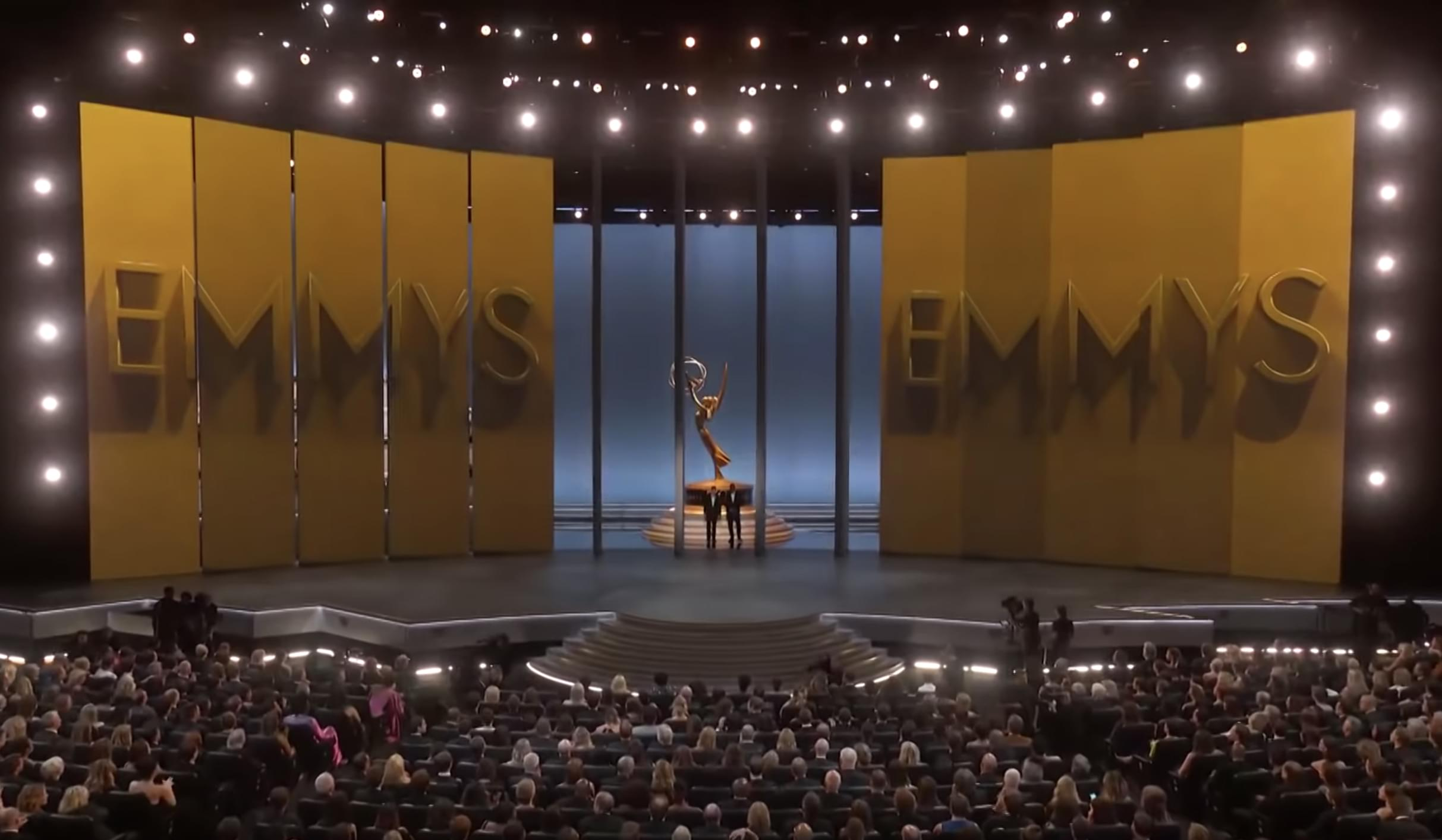 Will the Emmy's go without a host this year?