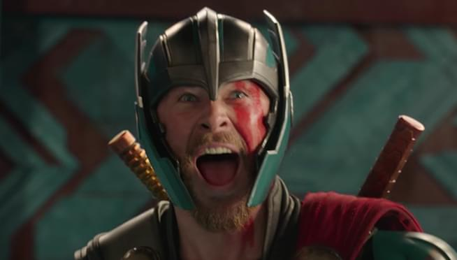 'Thor 4' is happening!