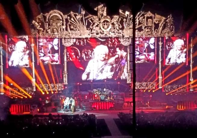 Queen At The United Center – And How I Was Wrong About Adam Lambert…