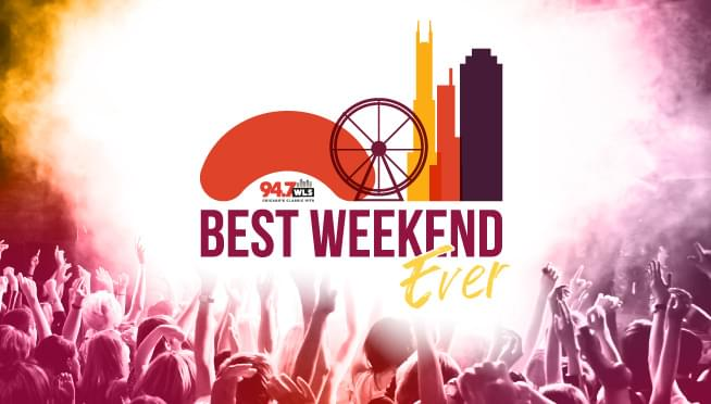 Best Weekend Ever – VIP 3-Day Riot Fest Experience