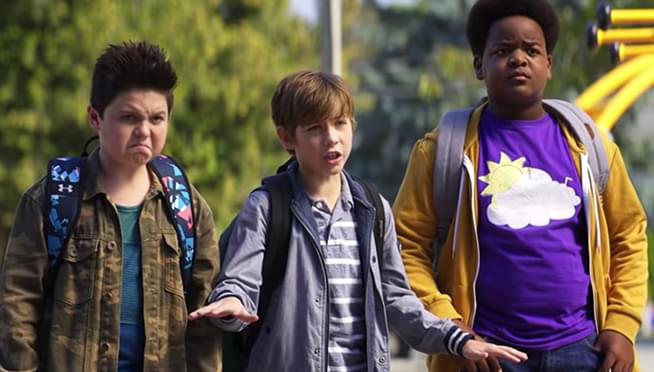 Good Boys leads big weekend with $21M
