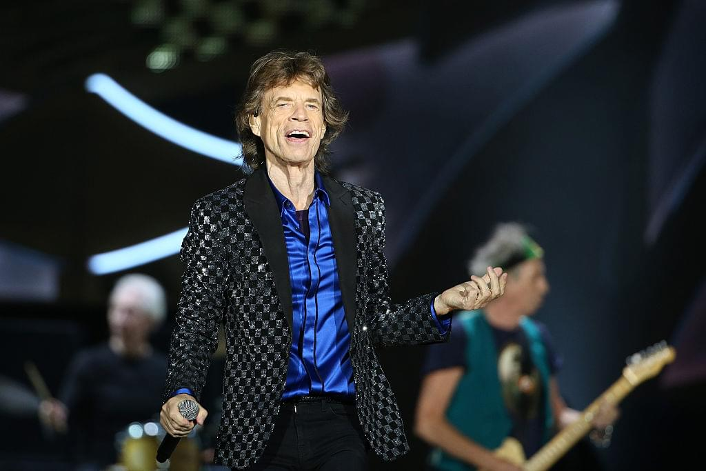 Mick Jagger demands a new mattress EVERY night on tour