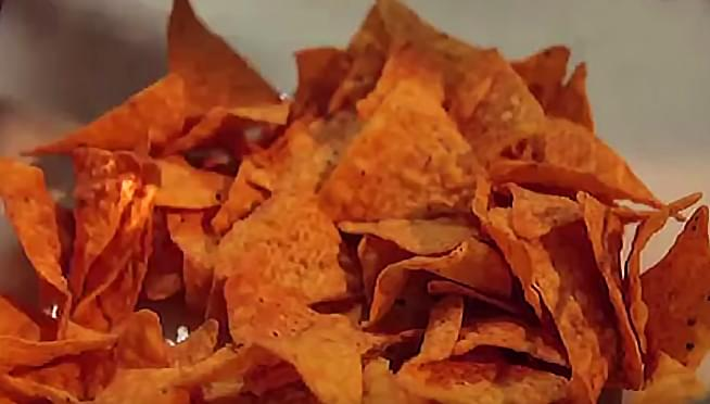 Ultimate Cheddar Doritos have finally landed in the U.S.