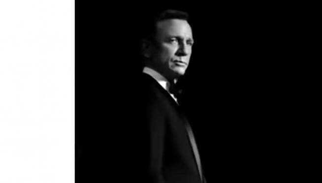 First new James Bond teaser trailer reveals film name and release date