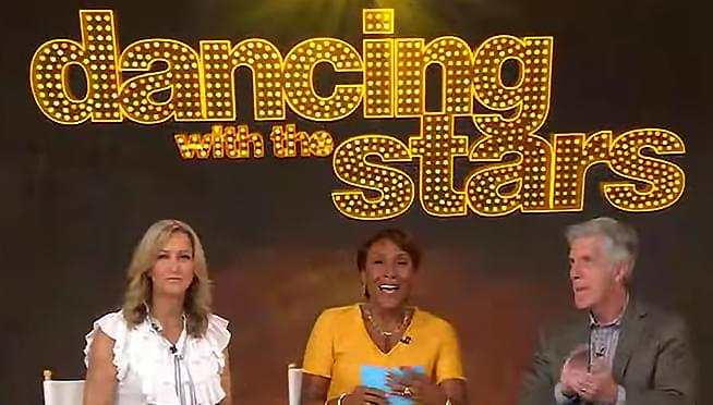 "How much do celebrities get paid for doing ""Dancing with the Stars?"""