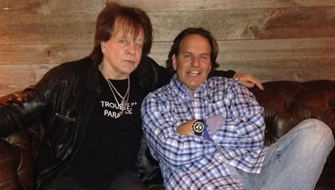 Eddie Money Diagnosed With Stage 4 Cancer