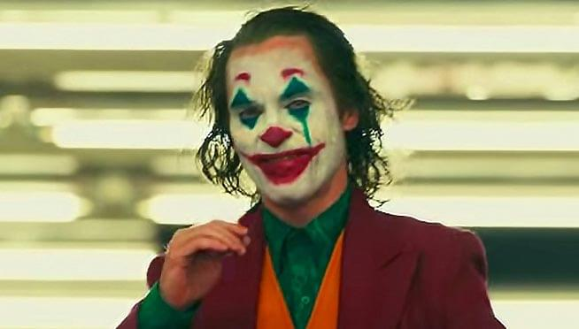Love That Joker! Check out the new trailer for the upcoming Joker movie!