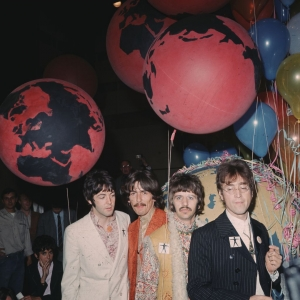 The Beatles post latest 'Abbey Road' box set teasers