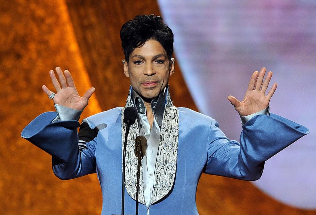 """""""Super Deluxe Edition"""" of Prince's 1999 set for November release"""