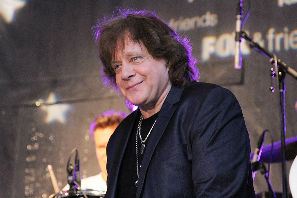 Classic Hits Icon Eddie Money dead from complications with Stage 4 cancer