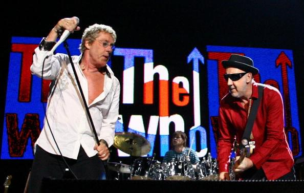 The Who announces new album, releases new single