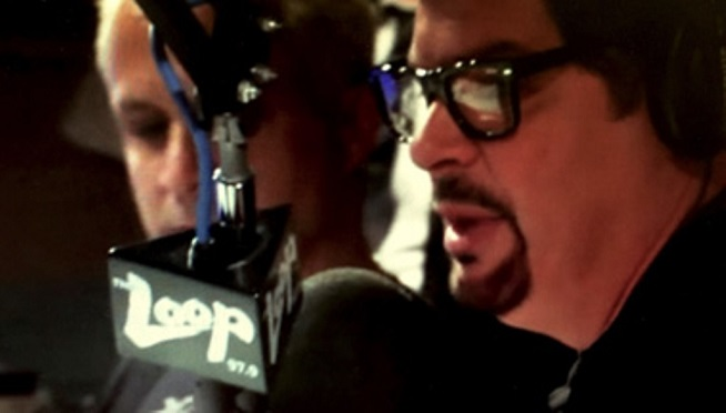Musings From The Mind Of Mancow (1/24)