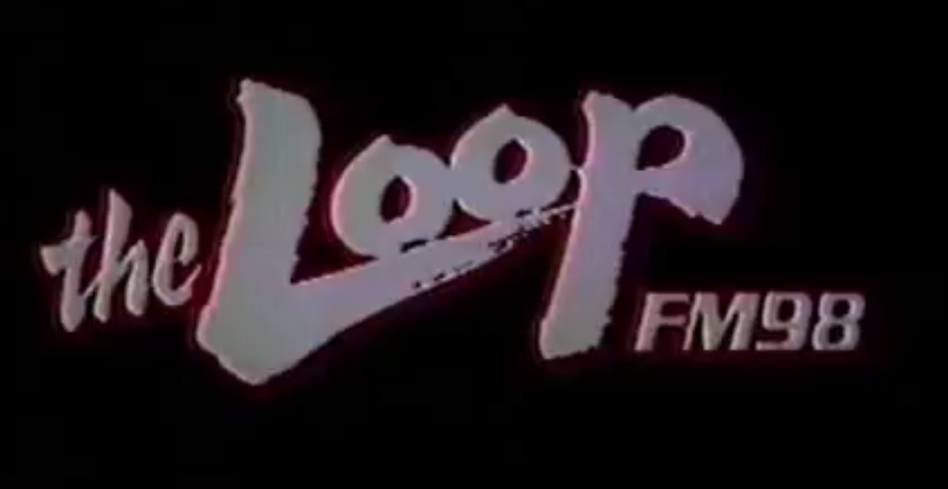 Loop 40: 'Ticket to Rock' commercial from 1982