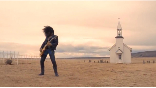 5 Things You Didn't Know About November Rain
