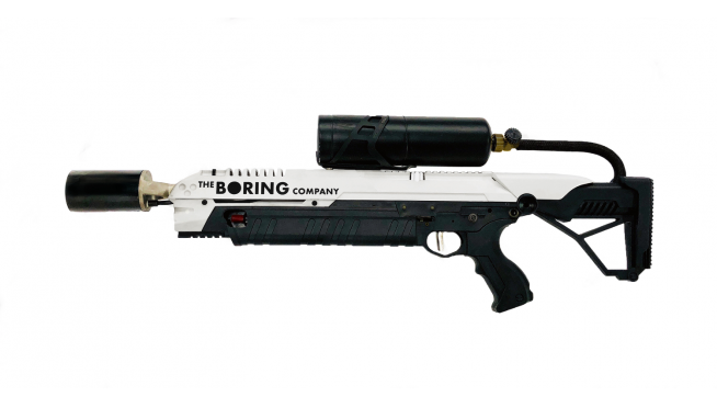 Flame Thrower For Sale