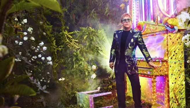 10/26/18 – Elton John – Night 1 – SOLD OUT!