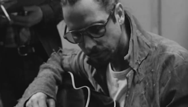 """Listen to Chris Cornell do Johnny Cash's """"You Never Knew My Mind"""""""