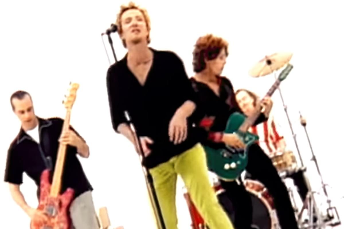 Stone Temple Pilots: The movie