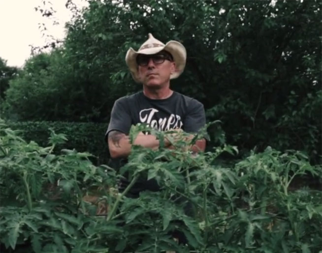 Watch Maynard James Keenan Make Wine in REVOLVER Magazine
