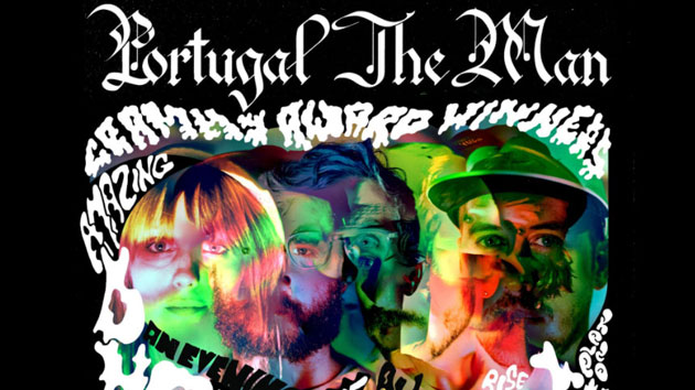 Portugal. The Man Concert at Artpark Cancelled