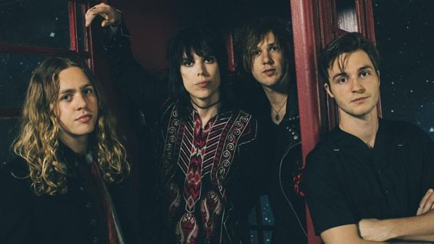 The Struts New York City VIP Experience