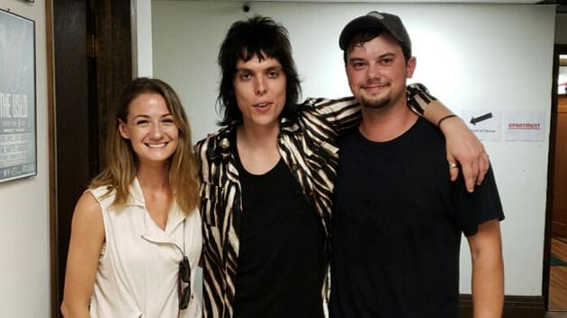 PHOTOS: The Struts Meet and Greet