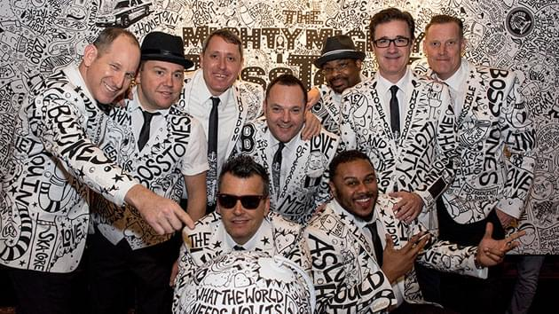 The Mighty Mighty Bosstones 5 Wits Experience