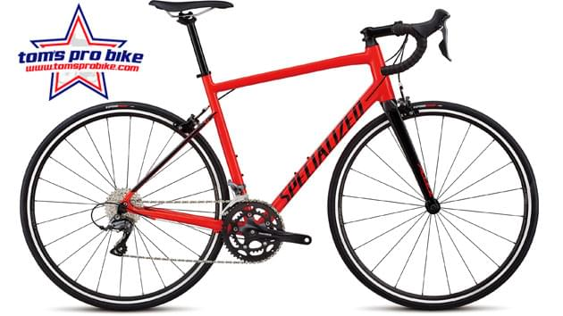 WIN: Specialized Bike