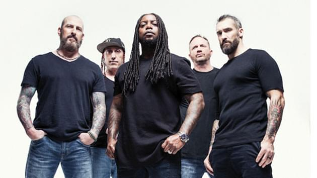 Sevendust | February 20th