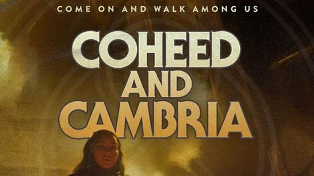 Coheed and Cambria | February 27th