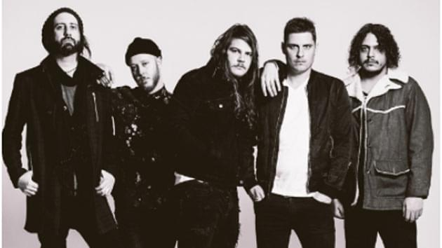The Glorious Sons | February 17th